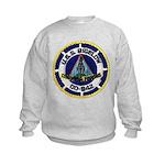 USS BIGELOW Kids Sweatshirt