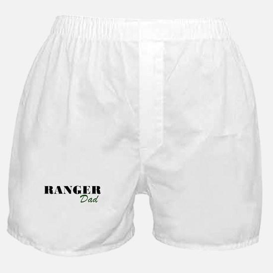 Ranger Dad Boxer Shorts