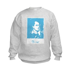 Lord Byron Sweatshirt