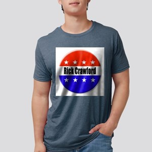 Rick Crawford T-Shirt