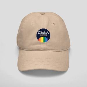 Obama-Biden Gay Pride 19 Cap