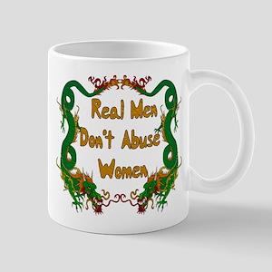 Ending Domestic Violence Mug
