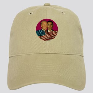 Obama-Biden Gay Pride 22 Cap