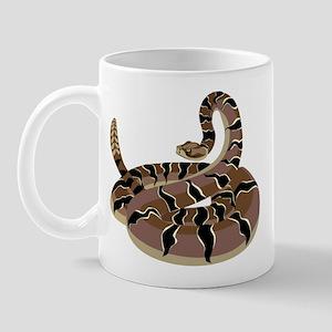Rattlesnake Mug