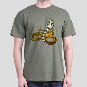 Cobra Dark T-Shirt
