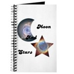 MOON AND STARS Journal
