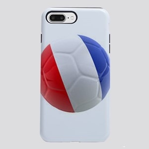 France world cup ball iPhone 8/7 Plus Tough Case
