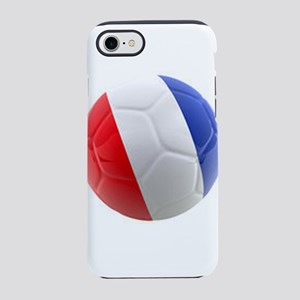 France world cup ball iPhone 8/7 Tough Case