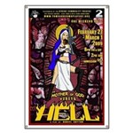 The Mother of God Visits Hell Banner