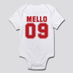 MELLO 09 Infant Bodysuit
