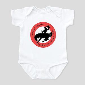 Buckaroo Infant Bodysuit