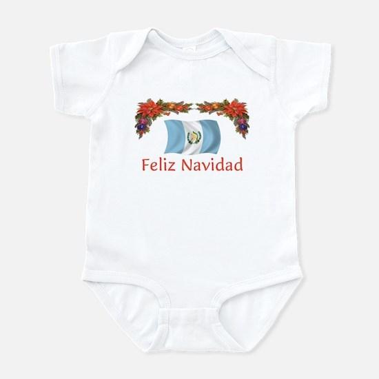 Guatemala Feliz... 2 Infant Bodysuit