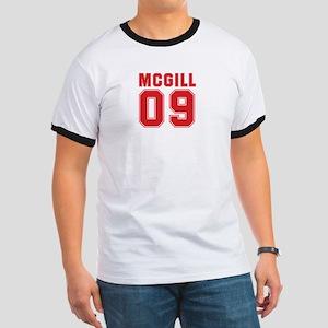 MCGILL 09 Ringer T