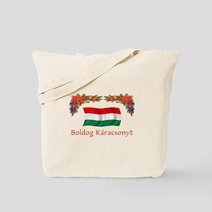Hungary Boldog...2 Tote Bag