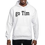 go Tim Hooded Sweatshirt