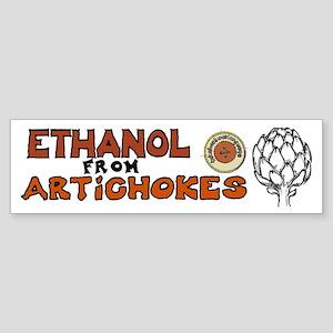 Ethanol from Artichokes Sticker