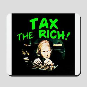 Tax the Mousepad