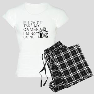 If I Can't Take My Camera... Pajamas