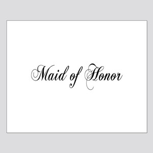 Maid of Honor Small Poster