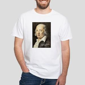 Holderlin White T-Shirt