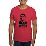 WWRD - What Would Reagan Do? Dark T-Shirt