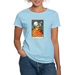 Witchcraft Halloween Women's Light T-Shirt