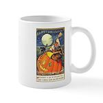 Witchcraft Halloween Mug