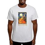 Witchcraft Halloween Light T-Shirt
