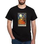 Witchcraft Halloween Dark T-Shirt