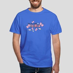 One Of A Kind MeeMaw Dark T-Shirt