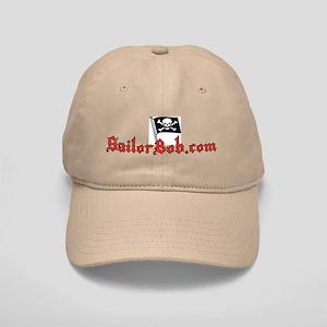 Sailor Bob Cap