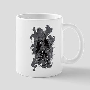 St. Michael: Protection Mug