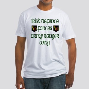 Irish Special Forces Fitted T-Shirt