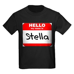 Hello my name is Stella T