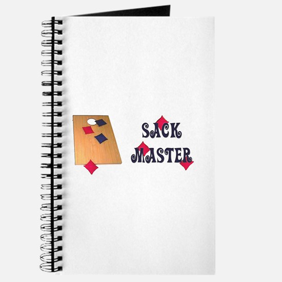 Sack Master Journal