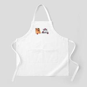 Sack Master BBQ Apron