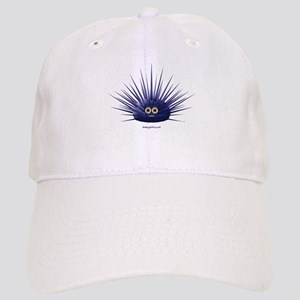 Purple Sea Urchin Cap