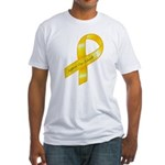 Support Our Schools Fitted T-Shirt