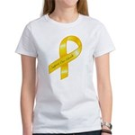 Support Our Schools Women's T-Shirt