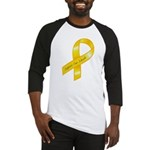 Support Our Schools Baseball Jersey