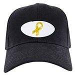 Support Our Schools Black Cap