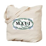 Maui - Been There Surfed That - Tote Bag