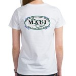 Maui - Been There Surfed That - Women's T-Shirt