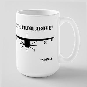Cessna Large Mug