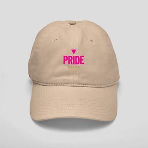 Obama-Biden Gay Pride 25 Cap