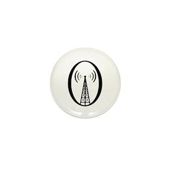 Onit Logo Mini Button