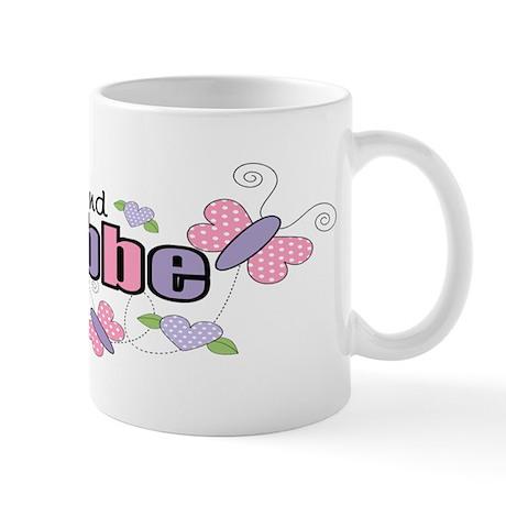 One of a Kind Bubbe Mug