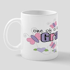 One of a Kind Granny Mug