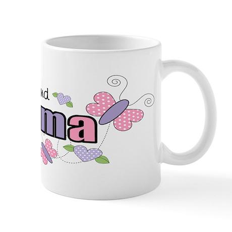 One of a Kind Mema Mug