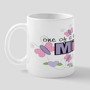 One of a Kind Mimi Mug